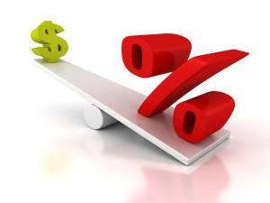 Высокие проценты по кредиту