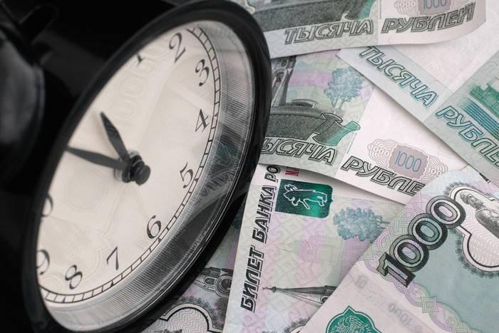 Штрафные санкции при просрочке: