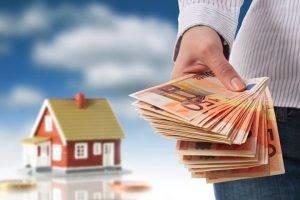 Необходимость предоставить свое жилье в залог