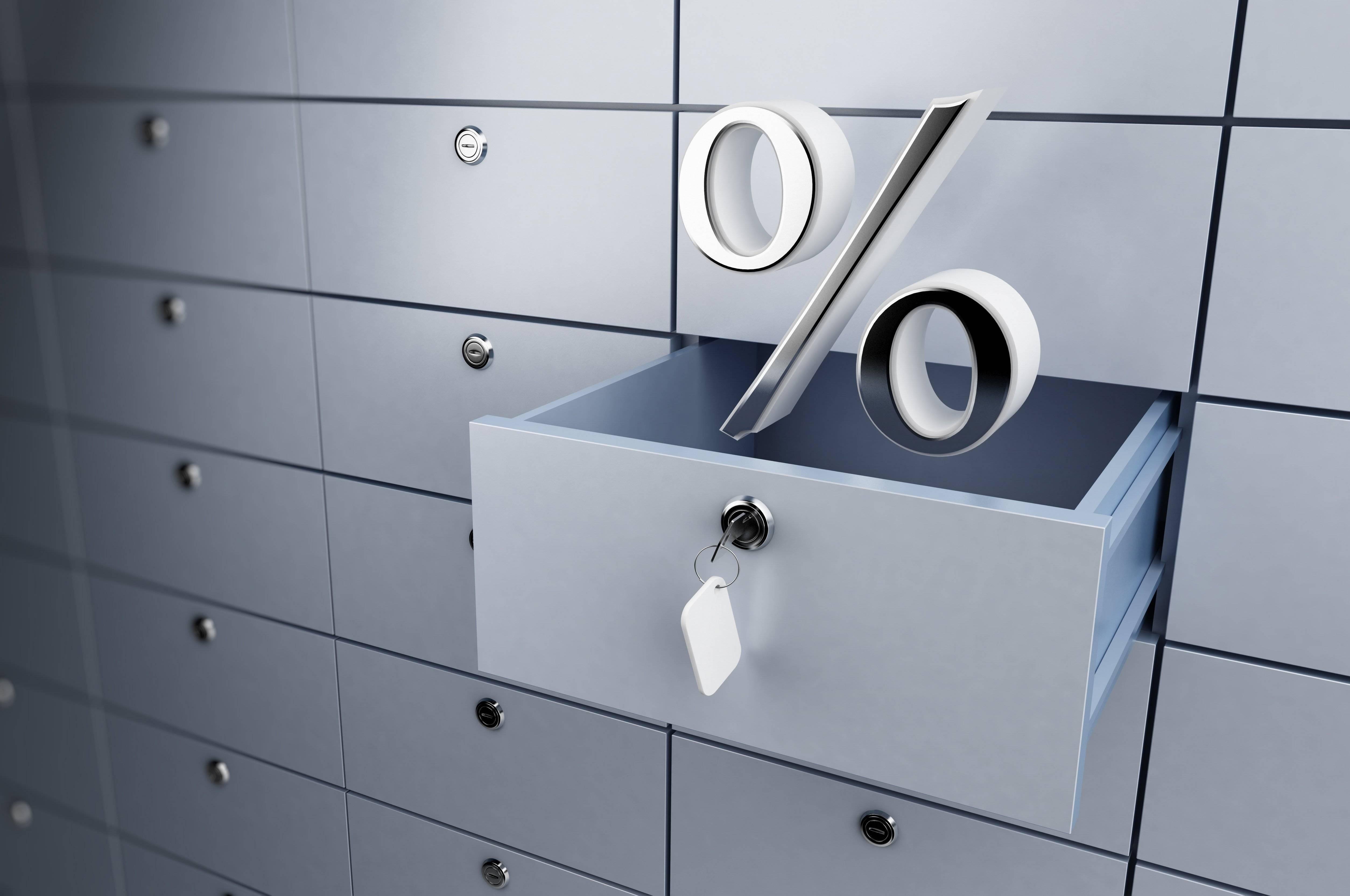 Накопительный счет в банке