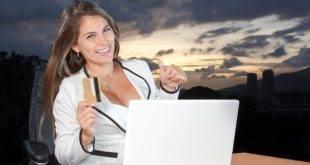 Оформление кредитной карты Тинькофф через интернет
