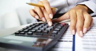 Кредитный калькулятор банка Тинькофф