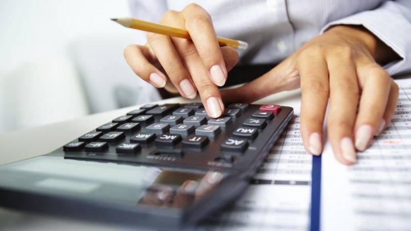 рассчитать кредит в банке тинькофф