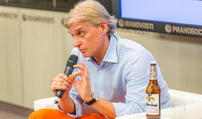 Продажа пивного бизнеса Олегом Тиньковым