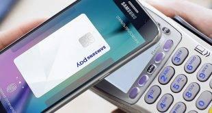Подключение программы Samsung pay
