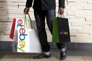 Выгодный шопинг с картой eBay