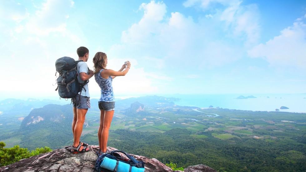Страхование для любителей путешествовать