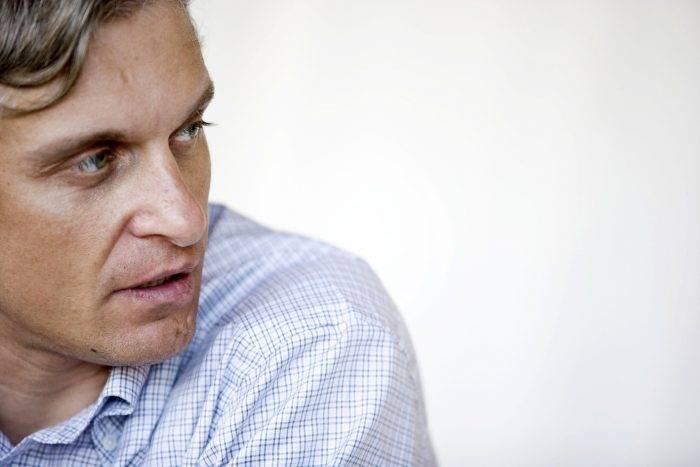 Олег Тиньков и его травмы