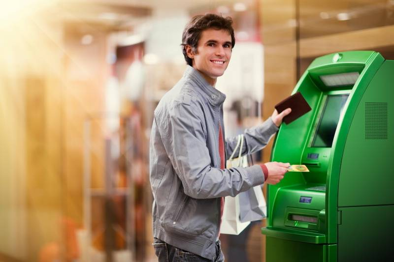 Оплата кредита банка Тинькофф через терминал