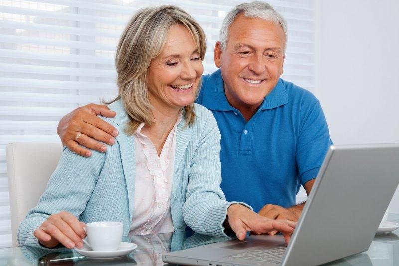 Кредит для пенсионеров в Тинькофф